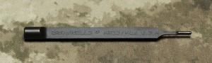 AR-10 AR-15 Bolt Catch Pin Punch - www.308ar.com