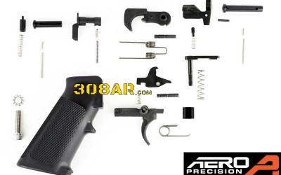 Aero Precision 308AR Standard Lower Parts Kit APRH100160