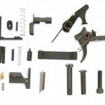 Armalite AR-10B Lower Parts Kit 10LRPK-T www.308ar.com
