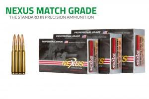 Armalite Nexus Ammo www.308ar.com