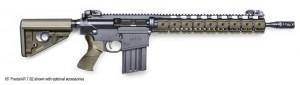 LaRue Tactical 16 Inch PredatAR 7.62 www.308ar.com