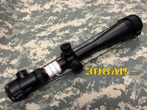 Vortex Viper PST 6-24x50mm FFP Riflescope EBR-2C MOA Reticle 43127 www.308ar.com
