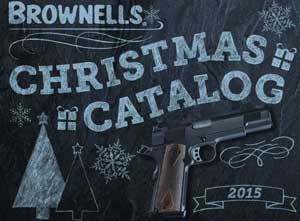 Brownells Christmas Catalog