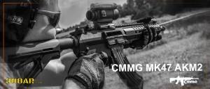 CMMG Mk47 Mutant AKM2 308ar.com