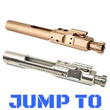 308AR AR-10 Bolt Carrier Group Link