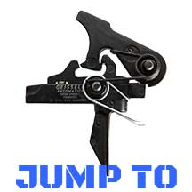 308AR AR-10 Trigger Link