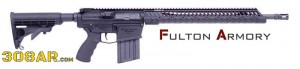 FULTON ARMORY PHANTOM LTE FAR-308 308AR AR-10