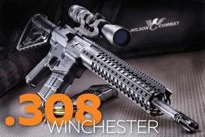 Wilson Combat Billet AR 308AR AR-10 AR308