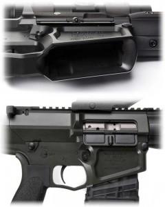 Wilson Combat Billet AR 308AR Rifle AR-10 308AR