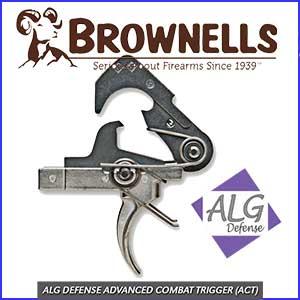 ALG Defense Triggers