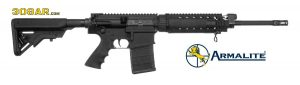 Armalite AR-10 A-Series SuperSASS Carbine A10SCBF