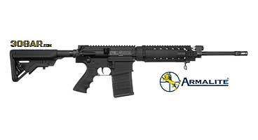 Armalite AR-10 A-Series SuperSASS Carbine