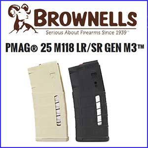 Magpul 25 Round 308 PMAGS, 308 AR PMAGS For Sale Cheap, AR308 Magazines