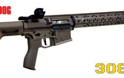 DEVIL DOG ARMS  DDA-10B CERBERUS 308AR