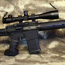 Build DPMS 308AR From Parts