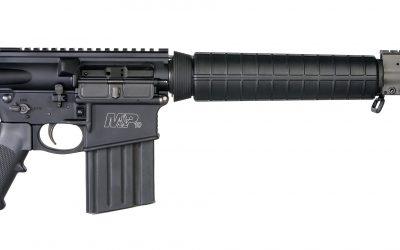 SMITH WESSON M P 10 308 7 62×51 NATO 811308