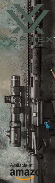 Vortex AR Scopes