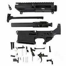 AR-10 308 AR - How do I build an ar10? Keep reading to find out