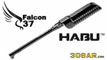 AR 15 HABU MOD1 CHARGING HANDLE