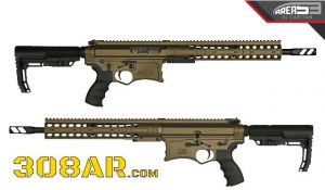 AREA53 EL CAPITAN 308AR