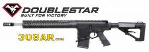 DoubleStar DSC STAR10-B 308AR AR-10