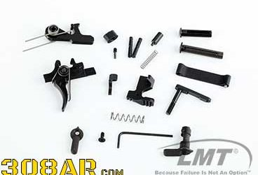 LMT 308AR LOWER PARTS KIT 308lpk