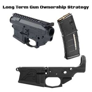 Long Term Gun Ownership Strategy