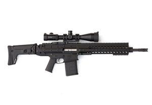 DRD Paratus P762 Gen-2 AR-10