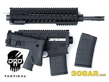DRD Paratus P762 Gen-2 308AR Rifle