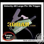 Velocity AR Triggers | Velocity trigger in 308 ar