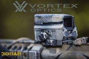 Vortex Optics RAZOR AMG UH-1 Holographic Sight | Eotech Alternative