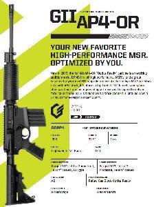 DPMS GII AP4 OR AR 308 308 AR