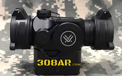 VORTEX SPARC II | VORTEX OPTICS SPARC 2