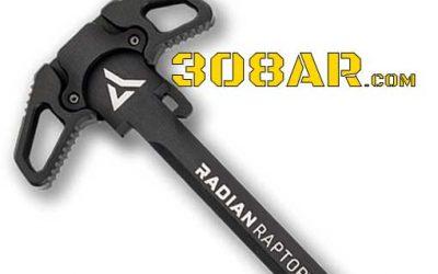 RADIAN RAPTOR 308 AR CHARGING HANDLE | AR 308 CHARGING HANDLE