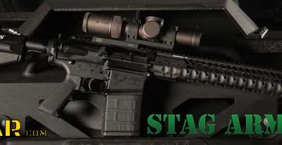 STAG ARMS STAG 10 | STAG ARMS STAG10S