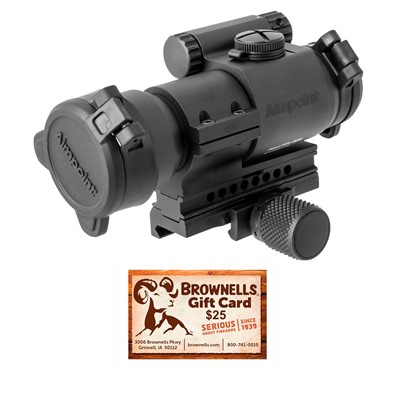 AIMPOINT PATROL RIFLE OPTIC   AIMPOINT PRO
