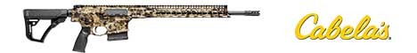 Daniel Defense Ambush 308 Kryptek Hunter For Sale