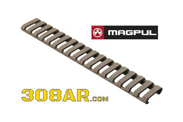 MAGPUL PICATINNY LADDER RAIL COVER