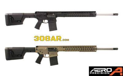Aero Precision 6.5 Creedmoor M5E1 Complete Rifle