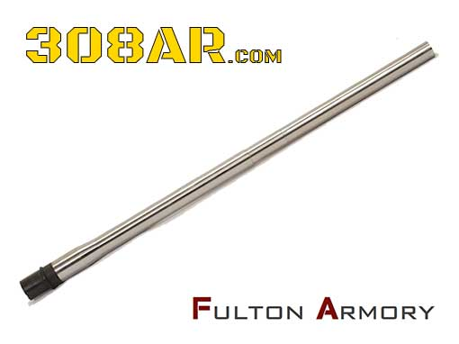 Picture of a Fulton Armory 6.5 Creedmoor AR Barrel