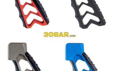 Tyrant Designs AR Pistol Grips | 308 AR | AR 308 Pistol Grips