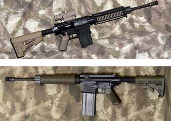 BUILD an ARMALITE AR-10 Guide