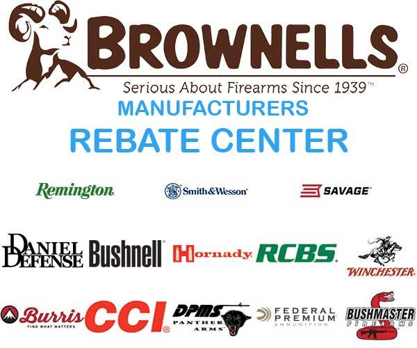 Manufacturers Rebate Center