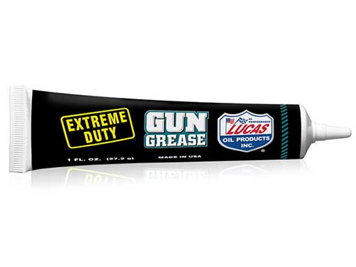 Picture of Lucas Extreme Duty Gun Grease