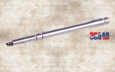 PROOF RESEARCH 308 AR PR-10 BARREL 6.5 CREEDMOOR CAMGAS GAS SYSTEM SS