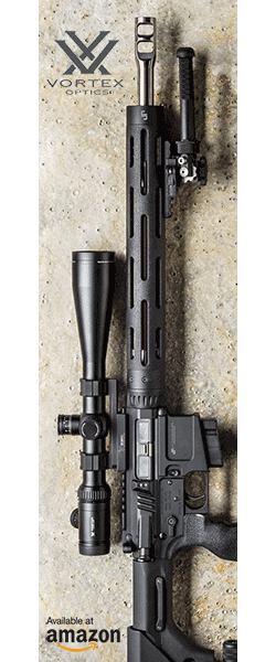 Vortex AR-10 Scopes