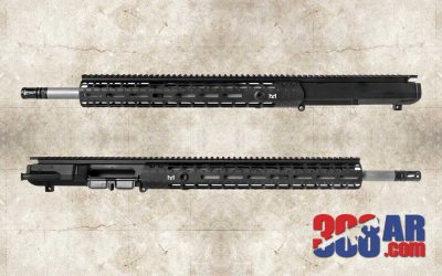 AERO PRECISION 6 5 CREEDMOOR ASSEMBLED UPPER RECEIVER