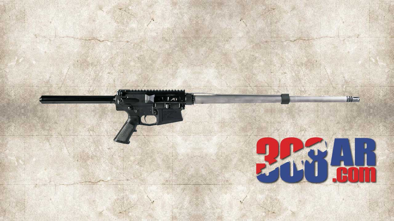Aero Precision 6.5 Creedmoor OEM Rifle