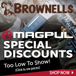 Cheap Magpul PMAGs