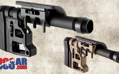 MDT SKELETON CARBINE STOCK | PRS ALTERNATIVE